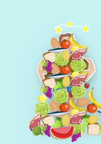 Réseau Canopé : Comment adapter notre alimentation en fonction de nos besoins ?