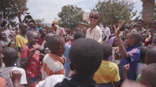 Sonia Rolland -Maïsha Africa