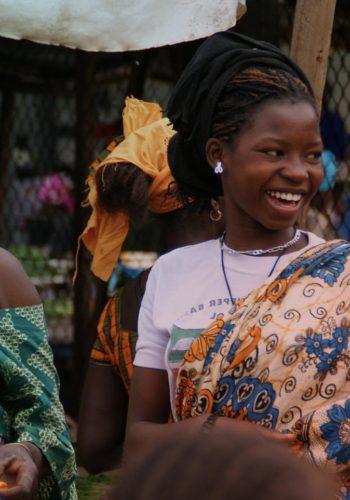 Soutenons l'exploitation agricole des femmes africaines avec le programme Agroforesterie - Gingembre