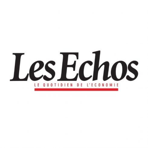 LES ECHOS START