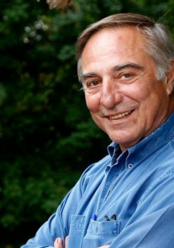 Allain Bougrain-Dubourg, Président de la LPO engagé pour les oiseaux et la Biodiversité.
