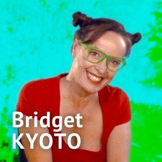 Un projet soutenu par Bridget Kyoto