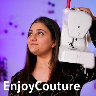 Un projet soutenu par Enjoy Couture
