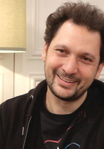 Eric Antoine, magicien, humoriste engagé pour la Planète et les animaux - L'interview 100% PLANET