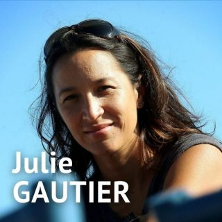 Un projet soutenu par Julie Gautier