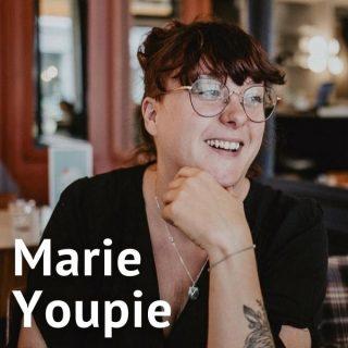 Un projet soutenu par Marie Youpie