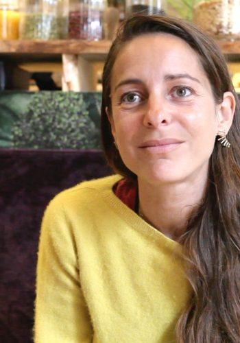 Audrey DANA comédienne engagée - L'interview 100% PLANET