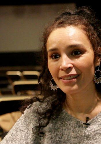 Aïda Touihri journaliste et productrice engagée - L'interview 100% PLANET