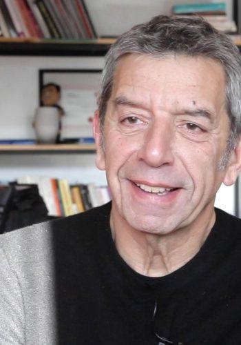 Michel Cymes, médecin et animateur TV engagé - L'interview 100% PLANET