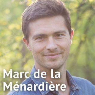 Un projet soutenu par Marc de la Ménardière