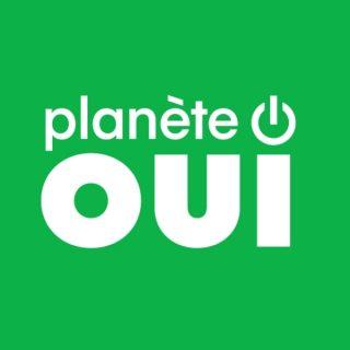 Un projet soutenu par PLANETE OUI