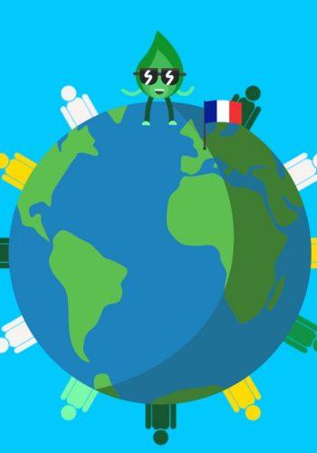 Découvrez le biométhane, un gaz renouvelable avec PLANETE OUI