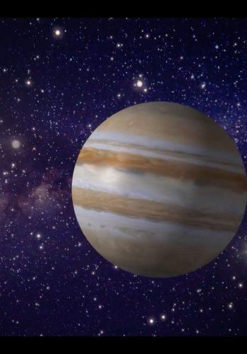 Que se passerait-il si Jupiter Disparaissait ? (en 360s)