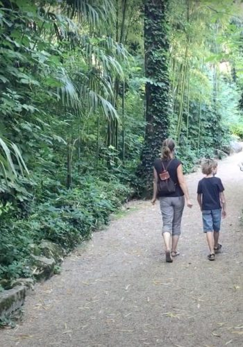 Zoo de la Flèche et BioParc avec Aude Jatteau