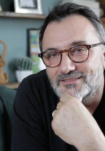 Frédéric LOPEZ, animateur engagé pour la planète - L'interview 100% PLANET