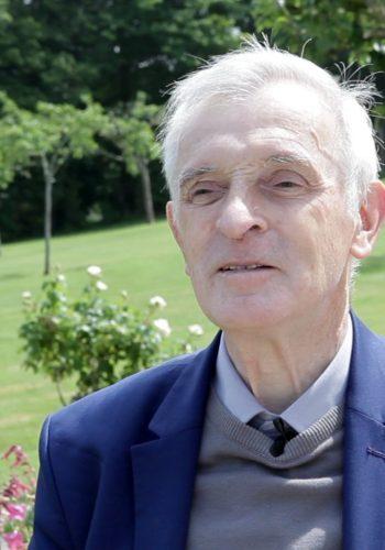 Jean Jouzel, climatologue et Prix Nobel avec le GIEC, engagé pour la transition écologique