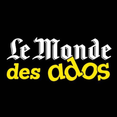 Le Monde Ados