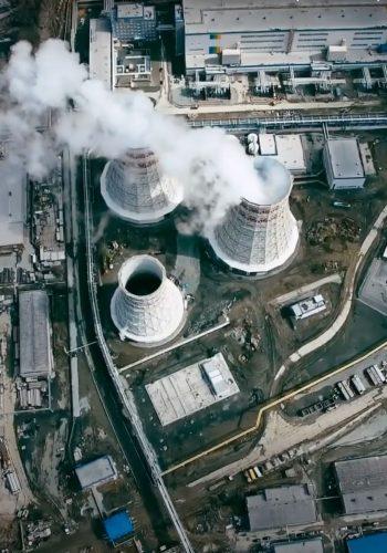 Et Si Tous Les Déchets Radioactifs Étaient au Même Endroit ?