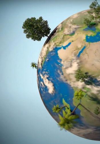 Et Si la Terre Était Deux Fois Plus Grosse ?