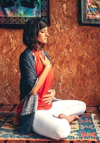 Yoga : L'Histoire du Prānāyāma (exercices respiratoires)