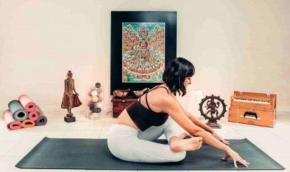 Yin yoga, qu'est-ce que c'est