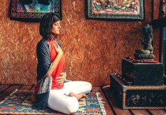 Pourquoi la respiration est-elle si importante dans le Yoga ?