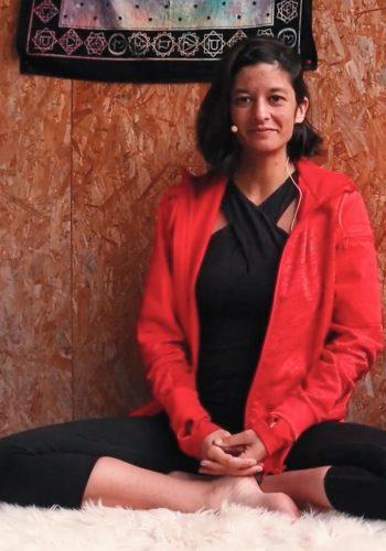 Défi Chakras, Jour 3, Séance 1 : Manipura Chakra - Méditation 20 min