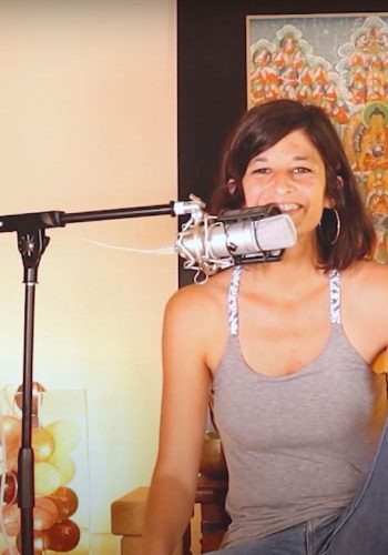 Défi Chakras, Jour 3, Séance 3 : Manipura Chakra - Exercices hors tapis