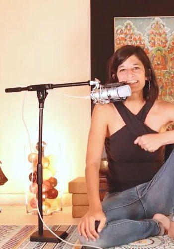 Défi Chakras, Jour 4, Séance 3 : Anahata Chakra - Exercices hors tapis