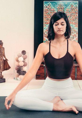 Yoga Routine   Méditation à pratiquer au quotidien