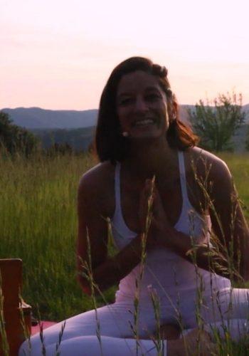 Défi Chakras, Jour 7, Séance 1 : Sahasrara Chakra - Méditation 20 min