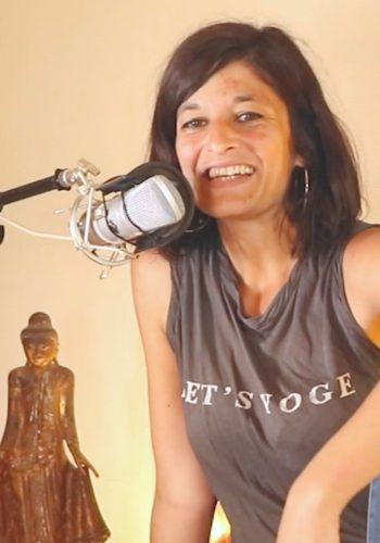 Défi Chakras, Jour 7, Séance 3 : Sahasrara Chakra - Exercices hors tapis